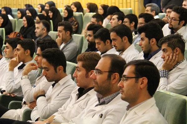 ظرفیت پذیرش دانشجو در ۳ رشته پیراپزشکی
