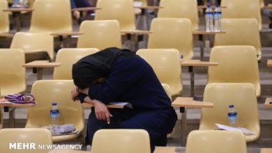 اخراج دانشجویان پزشکی انتقالی از خارج متخلف